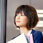 髪型・ファッションの特集!不思議系人気女優、「上野樹里」のサムネイル画像