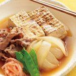 メインのおかずから簡単おつまみまで食卓を飾る焼き豆腐のレシピ!!のサムネイル画像