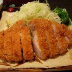 みんな大好き!がつがつ食べてお腹いっぱい!とんかつのレシピのサムネイル画像