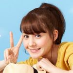 モデル、タレントで活躍中のトリンドル玲奈の髪型に注目が集まる!のサムネイル画像