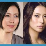 中谷美紀と柴咲コウって似てる。ゲシュタルト崩壊しそうな画像集のサムネイル画像