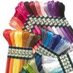 見やすくて使いやすい!刺繍糸をキレイに収納する方法を紹介のサムネイル画像