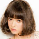今話題のモデルアイドル!玉城ティナのかわいい髪型を大公開!のサムネイル画像