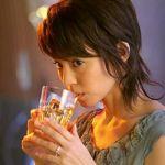 いつまでも綺麗なままの女優、石田ゆり子の髪型をピックアップ!のサムネイル画像