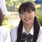 清純派女優☆新垣結衣は制服が似合いすぎる!キュートな制服画像集☆のサムネイル画像