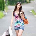 めざせ!抜群のスタイル♪足立梨花のスタイルキープ方法!!のサムネイル画像