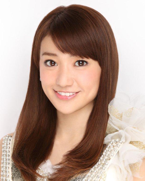 元AKB48で卒業後も大活躍の大島優子さん・前田敦子さん