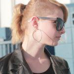 レディース界の新しいヘアスタイル、ツーブロックがかっこいい!のサムネイル画像