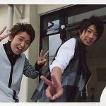 愛でたくなるほど仲良い天然コンビ☆『嵐』相葉雅紀&大野智のサムネイル画像