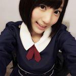 宮脇咲良は幼くて可愛いと綺麗で可愛いの2つの可愛いを持っているのサムネイル画像