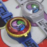 何種類あるの?DX妖怪ウォッチの腕時計の違いを比較してみたのサムネイル画像