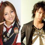 元AKB板野友美とEXILEtakahiroの熱愛は本当だったのか!?のサムネイル画像