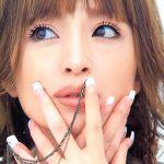【ayuハート】浜崎あゆみさんのネイル&ayuファンネイル画像まとめ☆のサムネイル画像