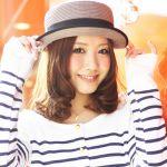 カリスマ読者モデル!田中里奈のかわいすぎる髪型をまとめました!のサムネイル画像