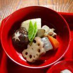 豪華にお祝い♡お食い初めのお祝いをするときの煮物レシピまとめのサムネイル画像