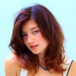 透明感のある、オシャレな外国人風のヘアスタイルにしよう♪のサムネイル画像