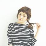 女子の憧れ!オシャレなモデル梨花の前髪を真似したい!?梨花の前髪を検証!!のサムネイル画像