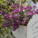 おしゃれな庭作りに欠かせないDIY!素敵なエクステリア例をご紹介のサムネイル画像