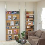 アイディア満載☆壁を上手に利用して収納棚を付けてみよう!!のサムネイル画像