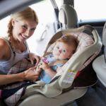 子供を守るチャイルドシート。いつまで使用するものなの?のサムネイル画像