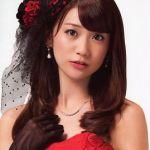 ドレスも似合う!女優・大島優子さんのドレス姿を集めました!のサムネイル画像
