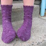 靴下をすっきりしまいたい!靴下の上手なたたみ方を教えます。のサムネイル画像
