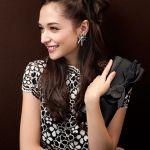 パーティーにしていきたいヘアスタイルを紹介!どれも可愛い!のサムネイル画像
