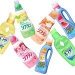 人気の柔軟剤の香り&香りを長持ちさせるコツをご紹介します!のサムネイル画像