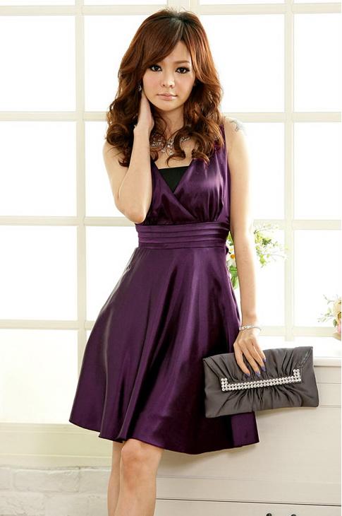 結婚式にお呼ばれしたときのワンピースドレスの選び方|MARBLE [マーブル]