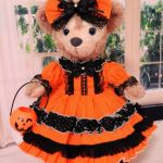 ハロウィンパーティに着ていきたい!とっておきのドレスまとめのサムネイル画像