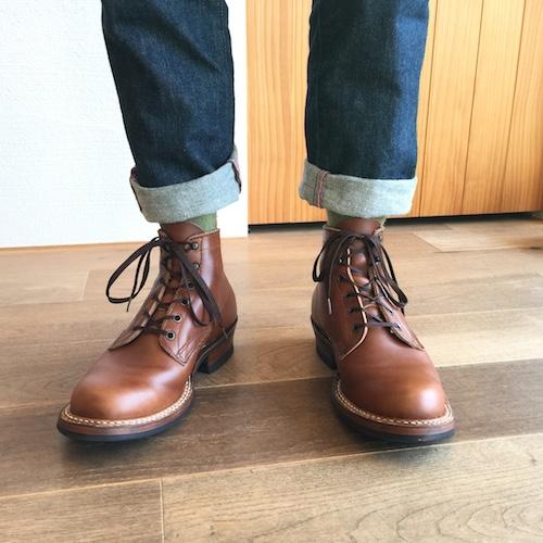 ジーンズに合う靴とジーンズと靴の合わせ方をご紹介します!|MARBLE [マーブル]