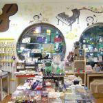 【見て触って楽しい】池袋のおしゃれな雑貨屋さんに行きましょう!のサムネイル画像
