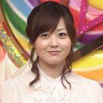お昼の情報番組『ヒルナンデス』での水卜麻美アナが可愛すぎる☆のサムネイル画像
