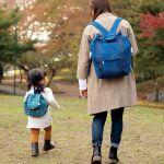 ママバッグはリュックが便利!ママから支持されるリュック5選!のサムネイル画像