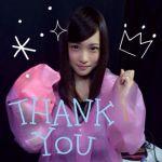 川栄李奈が関わったAKB48選抜総選挙についてまとめてみたよ!のサムネイル画像