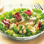 まるでカフェ気分!美容と健康に美味しいサラダの絶品レシピ!!のサムネイル画像