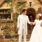 結婚式に着て行きたくなるおしゃれなコーディネートをご紹介!のサムネイル画像