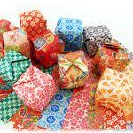 和紙で作る折り紙は、何を作ったらかわいいのかを徹底検証‼のサムネイル画像