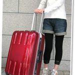 破損しやすい?!トラブルの多いスーツケースを修理する方法のサムネイル画像