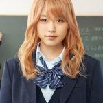 金髪でも清純派な雰囲気!女優・有村架純の金髪ヘアまとめ!のサムネイル画像