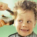 子供のヘアカットどうしてますか?自宅で切る方法 手順とコツのサムネイル画像
