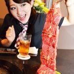 元・AKB48のメンバー内田眞由美が焼肉屋をオープンしていた!?のサムネイル画像