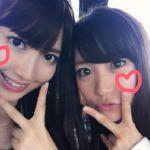 理想のカップル!?小嶋陽菜と大島優子の仲良しすぎるエピソード☆のサムネイル画像