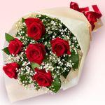 もらって嬉しい花束♪カラー別におすすめの花束をご紹介します!!のサムネイル画像