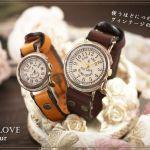 恋人とペアでつけたい♡ペア腕時計の人気ランキングをご紹介しますのサムネイル画像