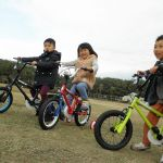サイズは?保険は?どうするの?子供が乗る自転車の疑問を徹底解消のサムネイル画像