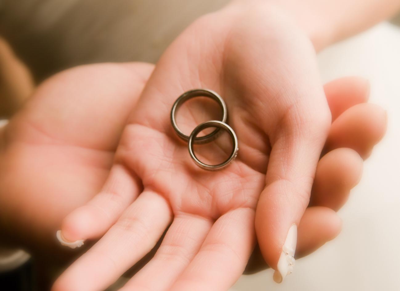 指輪のサイズが知りたい!指輪の号数どうやって計ってるの?