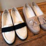 春に履きたいオススメの靴とその選び方をご紹介致します!!のサムネイル画像