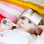 上手に使おう!子供の解熱剤。小さな子供によくある病気とは?のサムネイル画像