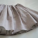 なんとなく履いてるスカート!裏地って?裏地のこともっと知りたい!のサムネイル画像